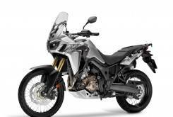 Colores Honda Africa Twin 2016