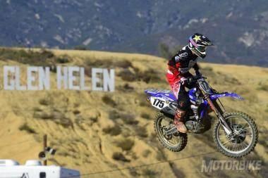 Cooper Webb - Motorbike Magazine