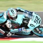 Danny Kent Leopard Racing Moto3 Misano 2015 - Motorbike Magazine