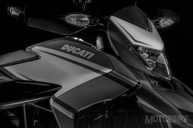 Ducati Hypermotard 937 2016