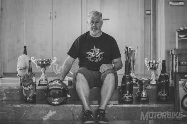 Entrevista Willy Rivas por dani rivas
