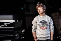 Guy Martin declaraciones accidente ulster gp