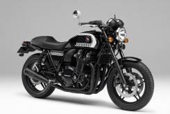 Honda CB1100 Custom Concept 2016