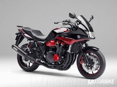 Honda CB1300 SUPER BOLD.OR Custom Concept 2016