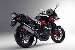 Honda CB400 SUPER BOLD.OR Custom Concept 2016