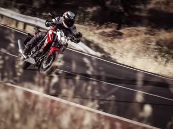 Honda CB500 Accion MBK9 06