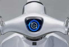 Honda EV Cub Concept 2016