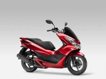 Honda PCX 125 01