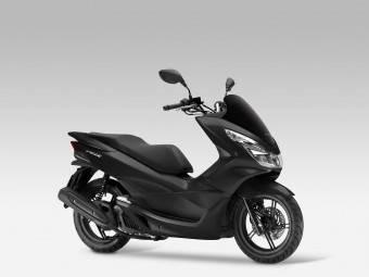 Honda PCX 125 04
