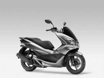 Honda PCX 125 06