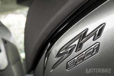 Honda SH300i Scoopy - Precio, fotos, ficha técnica y motos rivales