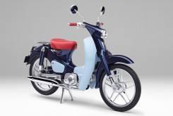 Honda Super Cub Concept 2016 04