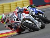 Iván Silva - Motorbike Magazine