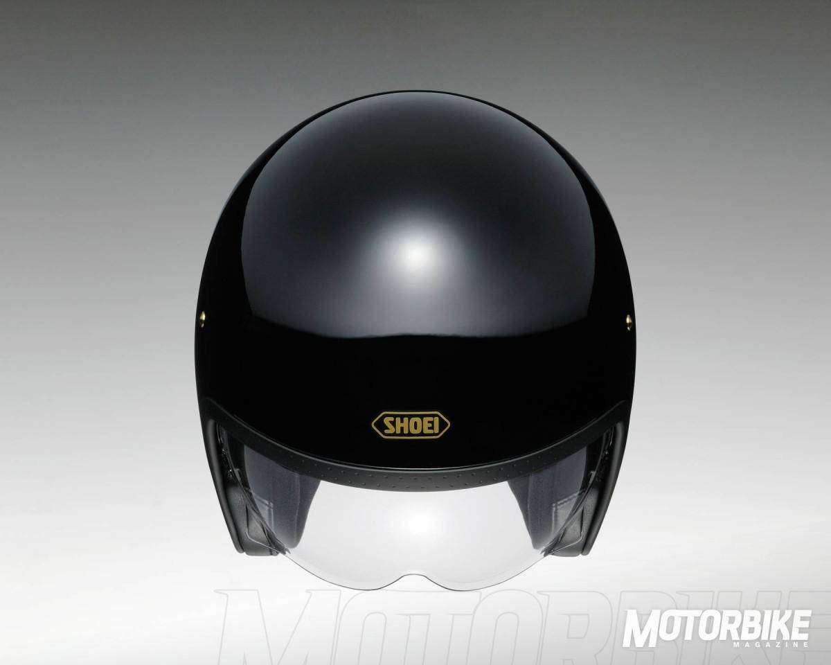 Nuevo casco SHOEI J.O.