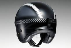 Nuevo casco SHOEI J.O HAWKER_TC