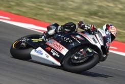 Johann Zarco Ajo Motorsports Moto2 Misano 2015 - Motorbike Magazine