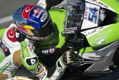 Kenan Sofuoglu WSS Jerez 2015 - Motorbike Magazine