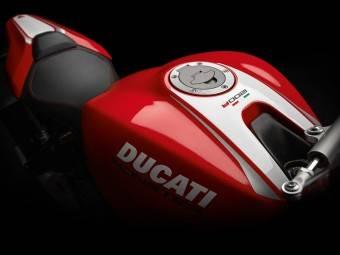 Ducati Monster 1200 R 2016