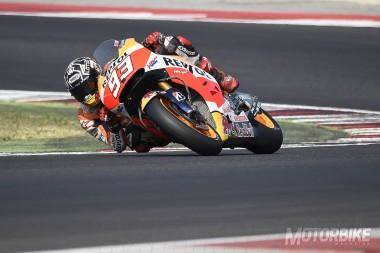 Marquez Misano - Motorbike Magazine
