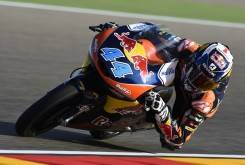 Miguel Oliveira - Motorbike Magazine