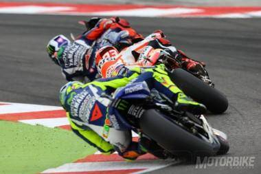 Misano - Motorbike Magazine