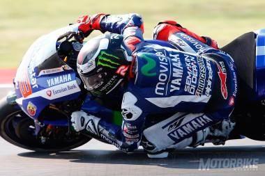 MotoGP Aragón 2015 - Jorge Lorenzo