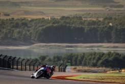 MotoGP Aragón 2015 Lorenzo declas