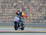 MotoGP Aragón 2015 horarios