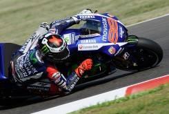 MotoGP Misano 2015 Jorge Lorenzo