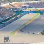 MotoGP Moto3 Aragon 2015