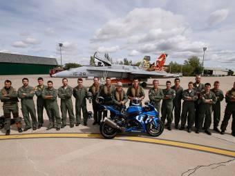 MotoGP Motorland 2015 Maverick Vinales