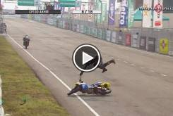 Play Caidas moto campeonato malayo 2014 00