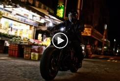 Yamaha XJR1300 Guerrilla Four Rough Crafts
