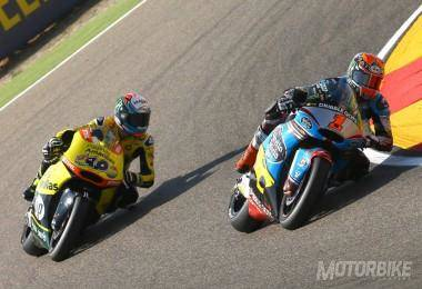 Rabat Rins - Motorbike Magazine