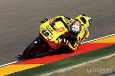 Rins - Motorbike Magazine