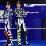 Rossi vs Lorenzo - Motorbike Magazine