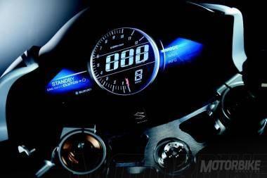 Suzuki Recursion Turbo 2016