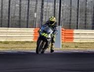 Valentino Rossi 2015 Yamaha YZF-R1 2016
