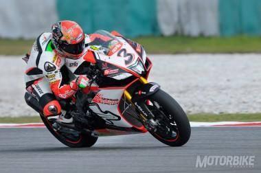 WSBK 2015 - Motorbike Magazine