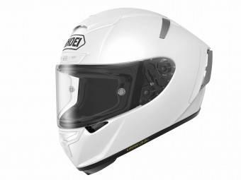 Nuevo Shoei X-Spirit III Blanco