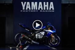 Yamaha YZF-R1 2016 Factory SBK