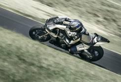 Yamaha YZF-R1M 2016