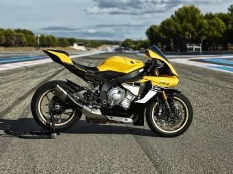 Yamaha YZF R1M 60 Aniversario 2016 03
