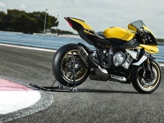 Yamaha YZF R1M 60 Aniversario 2016 04