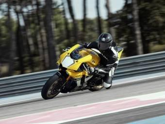 Yamaha YZF R1M 60 Aniversario 2016 09