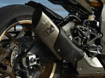 Yamaha YZF R1M 60 Aniversario 2016 11