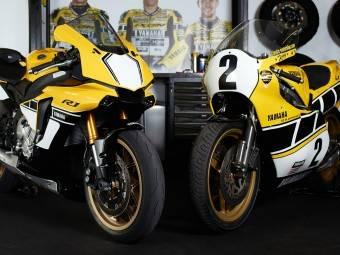 Yamaha YZF R1M 60 Aniversario 2016 14