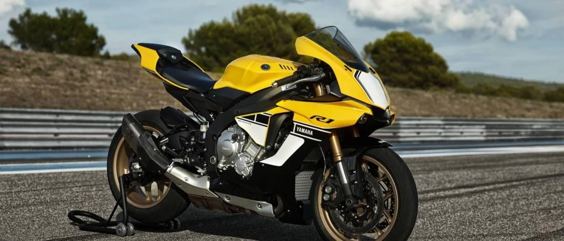 Yamaha Yzf R1 2016 Precio Fotos Ficha Tecnica Y Motos Rivales