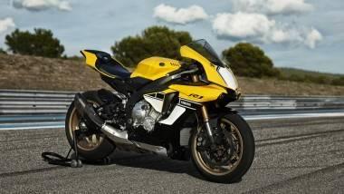 Yamaha YZF-R1M 60 Aniversario 2016