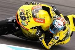 Álex Rins Pons Racing Moto2 Australia 2015 - Motorbike Magazine